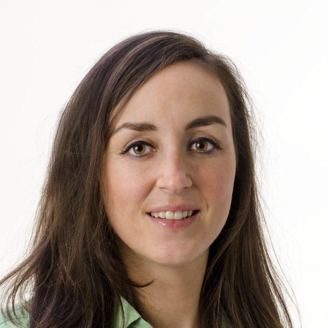 Margot van Beest