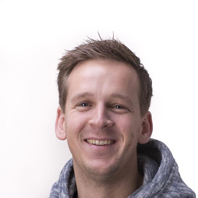 Marco van der Leer