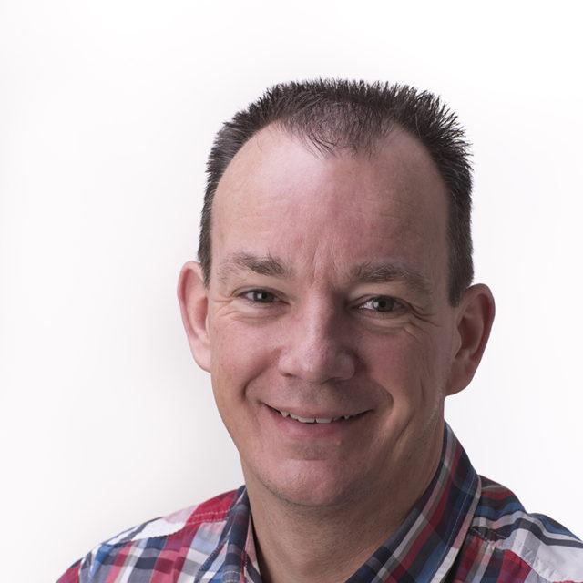 Johan Verheij