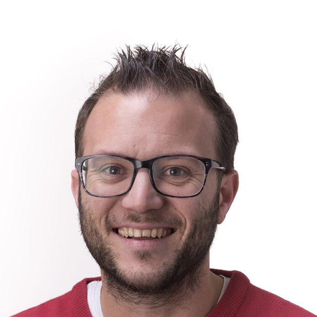 Mark Verwaal