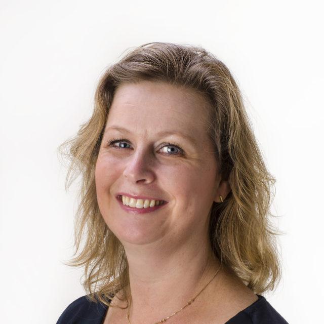 Patricia Voorwald-Snijder