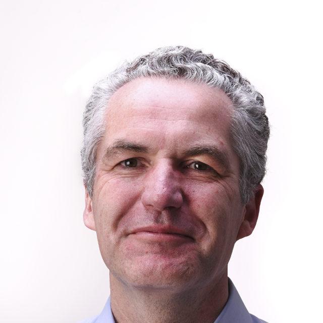 Patrick Nieuwenburg