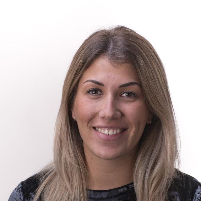 Melanie Stuije