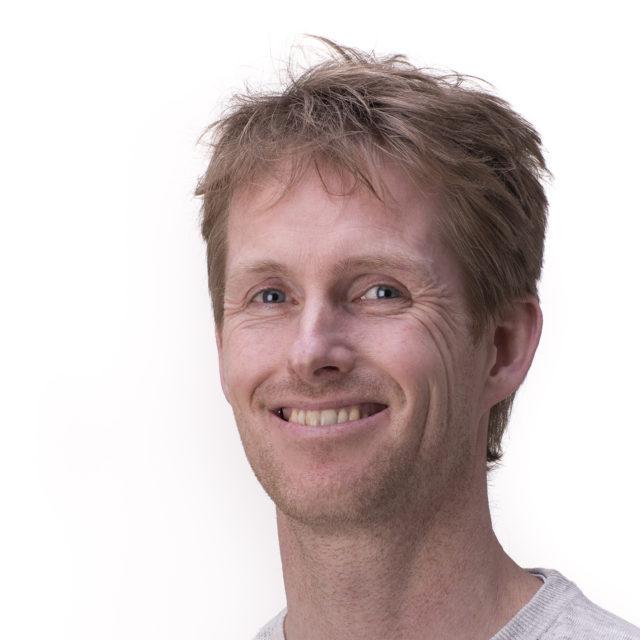 Christian van Beest