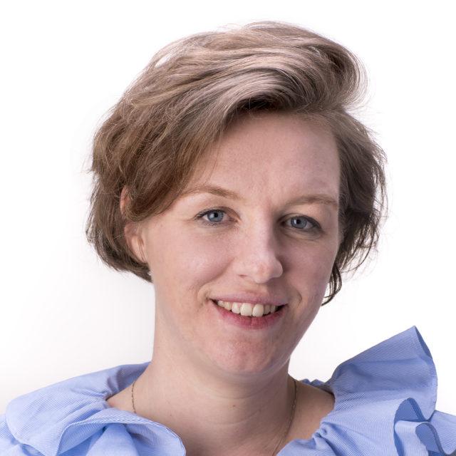 Suzanne van Beest